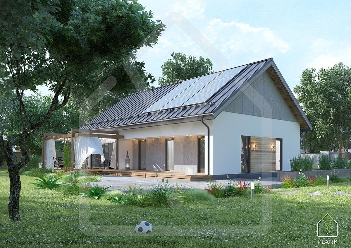 Pellini - domy modułowe
